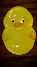 Rubber Duckie Soap Dish Greenbrier International