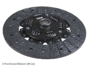 Clutch Centre Plate fits NISSAN PATROL K160 3.2D 79 to 88 SD33 240mm Friction