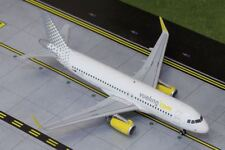G2Vlg552 Gemini 200 Vueling A320-200 Model Airplane