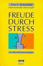 Freude durch Streß. von Birkenbihl, Vera F. | Buch | Zustand gut