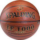 Spalding Men's TF-1000 Classic Basketball (29.5