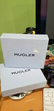 Thierry Mugler Addict Angel Parfum 5 pieces sample and 1 wallet new in box