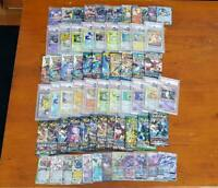 Pokemon Cards Mega Pack, 1x PSA 1x Ultra Rare GX/EX, 1x SM/XY Booster