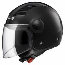 Helmet LS2 Helmet Airflow OF562 - Black