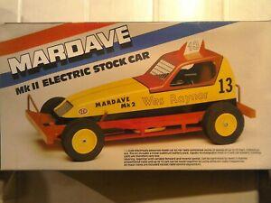 1/12th scale Mardave mk2 Smithy , Kamtec ,bandit Brisca F1 Stock Car Body Shell