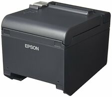 Epson TM-T20II Point of Sale Thermal Printer - C31CD52062