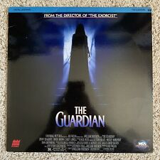 The Guardian Laserdisc - RARE HORROR