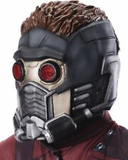 Guardians Of The Galaxy 2 Starlord Adult Mask One Size