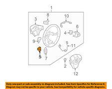 GM OEM Cruise Control-Switch 15942445
