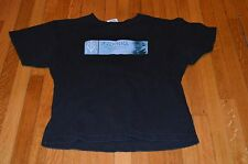 Madonna Drowned World Tour 2001 T Shirt Youth Large