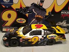 2004 Team Caliber Owners Series Mark Martin #9 Batman Justice League 1/24