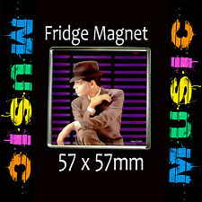 GARY NUMAN DANCE (GARY NUMAN ALBUM) 57X57MM CD#29 FRIDGE MAGNET