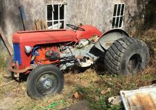1957 Ferguson To 35 - Massey Ferguson Tractor - Serial # 175739