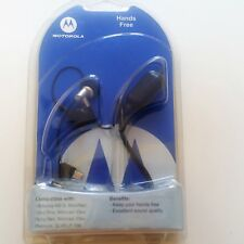 Oem Motorola Mini Usb Stereo HandsFree Headset Motorola Razr V3 Krzr Slvr Pebble