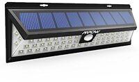 Security Garden Solar light Mpow 54 LED Solar Lights Outdoor Waterproof Sola...
