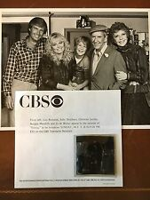 Sally Struthers In Gloria TV Show Photo And Negative