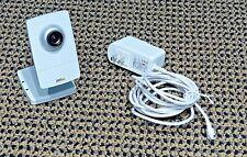 Axis Communications M1004-W Wireless Network Camera - MINT