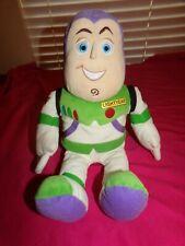 "Kohls Cares Buzz Lightyear Plush Stuffed Soft Toy Story 15""."