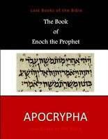 Book of Enoch the Prophet, Paperback by Enoch; Laurence, Richard, Like New Us...