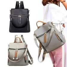Ladies Bag Travel Casual Bags School Backpack Women School Bag Rucksack