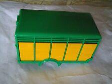 caisse pour berliet gak bétaillère dinky toys