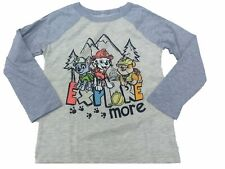 Paw Patrol Jungen Kinder T-Shirt Chase Night Vision Rot
