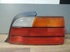 RÜCKLEUCHTE rechts + BMW 3er E36 Coupe Cabrio + Original rot orange 1387654 NEU