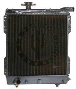 Silla 2358P Radiator Copper Core