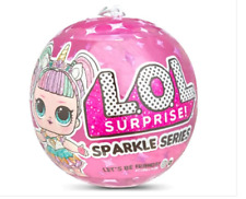 L.O.L. Surprise! Dolls Sparkle Series A Multicolor LoL Toys FREE EXPEDITED SHIP