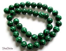 Glänzende & -Perlen - 10,9 mm runde kugeln, Form