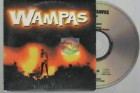 Wampas I Love You CD PROMO nadine expert