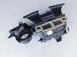Chrysler 300C SRT-8 2010 Heater Evaporator Core Assembly Box RHD J117