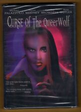 CURSE OF THE QUEERWOLF new dvd MICHAEL PALAZZOLO TAYLOR WHITNEY CYNTHIA BROWNELL