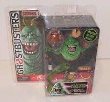 2004 NECA Reel Toys GHOSTBUSTERS Series 1 SLIMER Glows In The Dark ~ BRAND NEW!!
