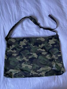 Gramicci Crossbody Bag Camouflage Large