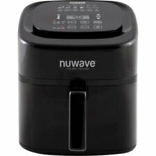 NuWave NW37031R 6 Qt Air Fryer – Certified Refurbished