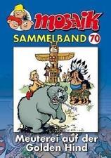 MOSAIK Sammelband 70 Softcover von Mosaik Team (2013, Taschenbuch)