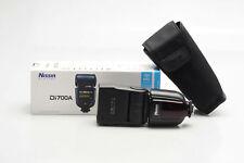 Nissin Di700A Hot Shoe Flash for Canon                                      #113