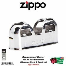 Zippo (1) Hand Warmer Replacement Burner, Carded #44003_1