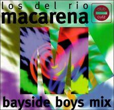 NEW Macarena (Bayside Boys Mix) (Audio CD)