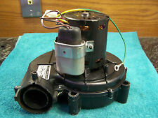 York Coleman Luxaire S1-2702321P furnace Inducer assembly Fasco 702110882