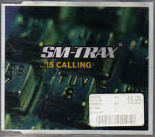 SM -Trax- Is Calling cd maxi single