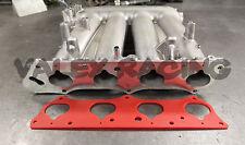K20 to H22 Clipped RBC Intake Manifold W/ Thermal Gasket H22