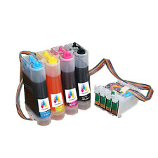 Non Oem Ciss continuous ink system fits with Epson 1295 WF-7015 WF-7515 WF-7525