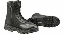 Leather Medium (D, M) Military EUR 46 Euro Boots for Men