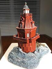 Harbour Lights Lighthouse #245 Ship John Shoal Delaware