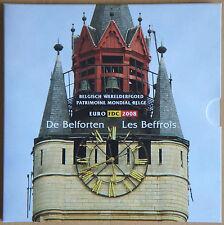 België/Belgique 2008 : Original KMS kleur/couleur/color. Only 2000!!!