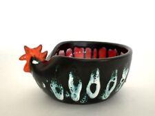 Porcelain/China Mid-Century Modern Pottery