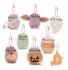 "Gund 3"" Plush PUSHEEN HALLOWEEN KEY CHAIN Blind Box Series #4 ~1 SURPRISE NEW~"