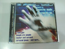 A Tribute to Depeche Mode Studio 99 CD